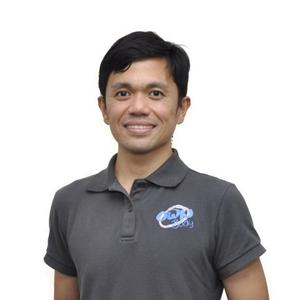 Gene Paolo  Castro Reservoir Physiotherapist