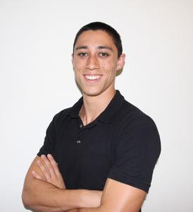 Jordan Lee Sydney Physiotherapist