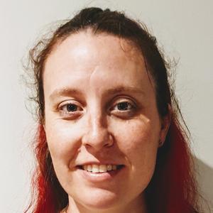 Amy Harry Mooroolbark Occupational Therapist