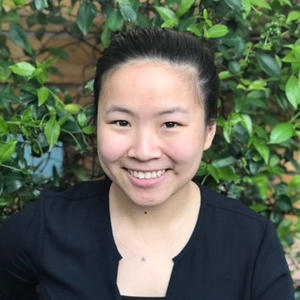 Angelica  Lam Mandurah Physiotherapist