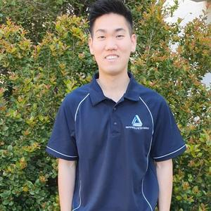 Wayne Sun West Perth Physiotherapist
