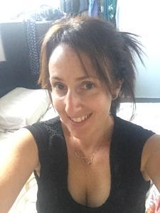 Sheri Greenstein Cheltenham Physiotherapist