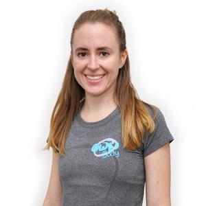 Terri  Stanley-Clarke Fairfield Physiotherapist