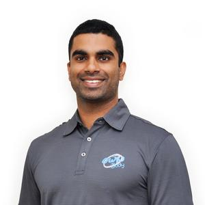 Seshan Ramaswamy Bentleigh East Physiotherapist