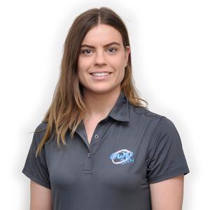 Jessica Lindstrom Balaclava Physiotherapist
