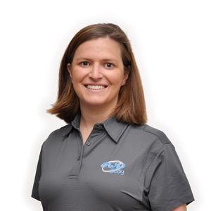 Rosie Purdue Preston Physiotherapist
