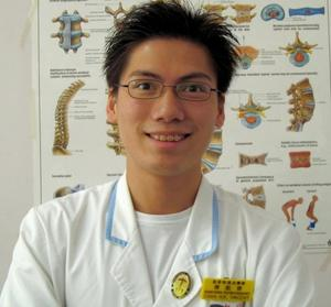 Vincent Chan Port Macquarie Physiotherapist