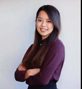 Monica Nguyen Ascot Vale Physiotherapist