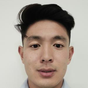 Richard Chhuon Clarinda Podiatrist