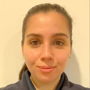 Danica Pergoliti Australind Physiotherapist