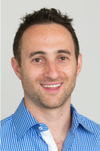 Benjamin Gold Brighton Physiotherapist
