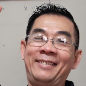 Roland Chanh Phan Revesby Physiotherapist