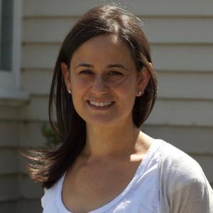 Alana Ninedek Melbourne  Physiotherapist