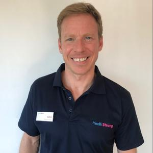 Che  Phillips Burleigh Waters Physiotherapist
