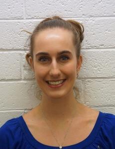 Elizabeth Crisp Albion Physiotherapist