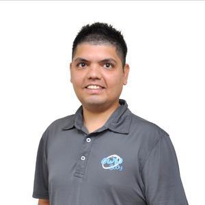 Ravinder Sahni Diamond Creek Physiotherapist