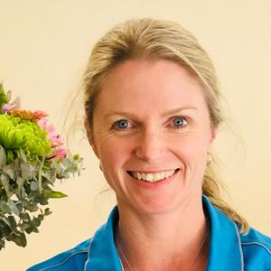 Gayle Barry Clare Physiotherapist
