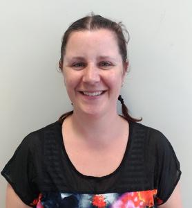Alison McIntyre WERRIBEE Physiotherapist