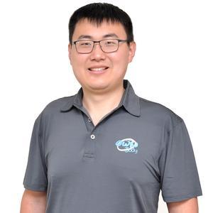Hanwen Jiang Blackburn North Physiotherapist